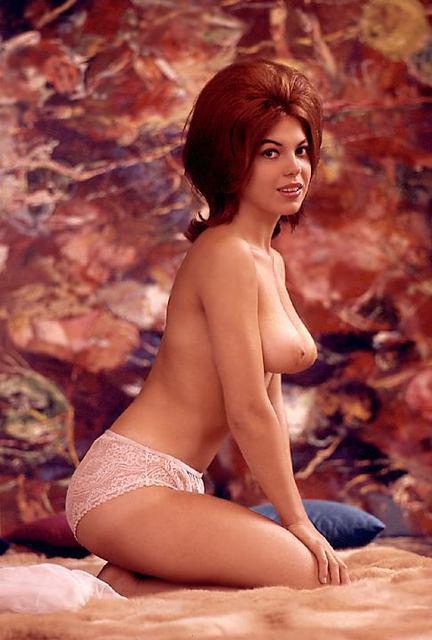 Christa Speck Miss September 1961 Playmate of the Month ...
