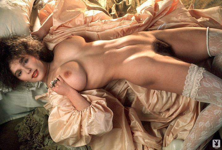 Marina Baker, Miss March 1987 Playboy Playmate of the ...