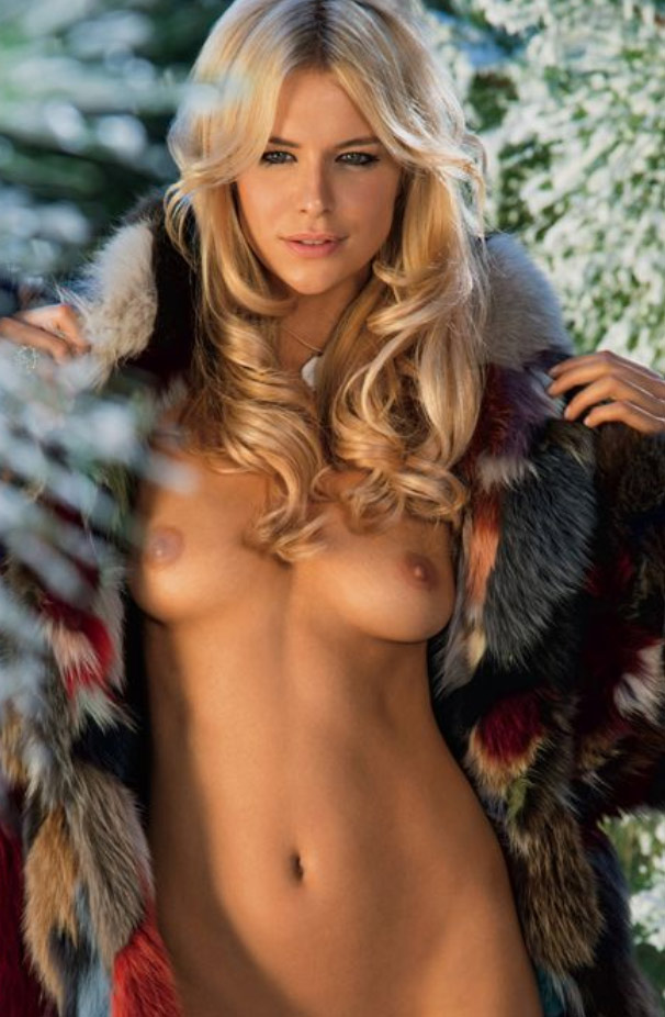 Karina Marie Miss January 2013 Playboy Playmate