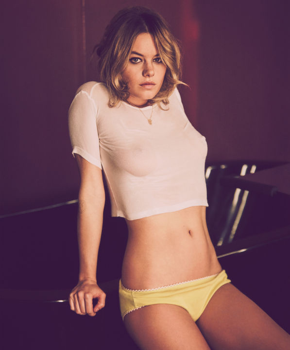 Camille Rowe-Pourcheresse