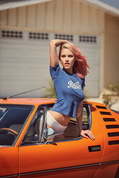 Ashley Smith Miss November 2016 Playboy Playmate of the Month